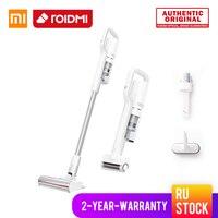 *ORIGINAL* XiaoMi ROIDMI Cordless Vacuum Cleaner New f8E Storm EU Handheld Carpet Wireless Vacuum Elegant Touch Home Cleaner