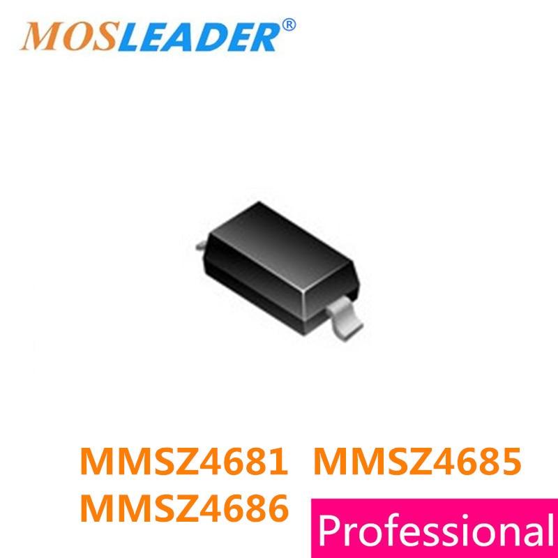 Цена MMSZ4681T1G