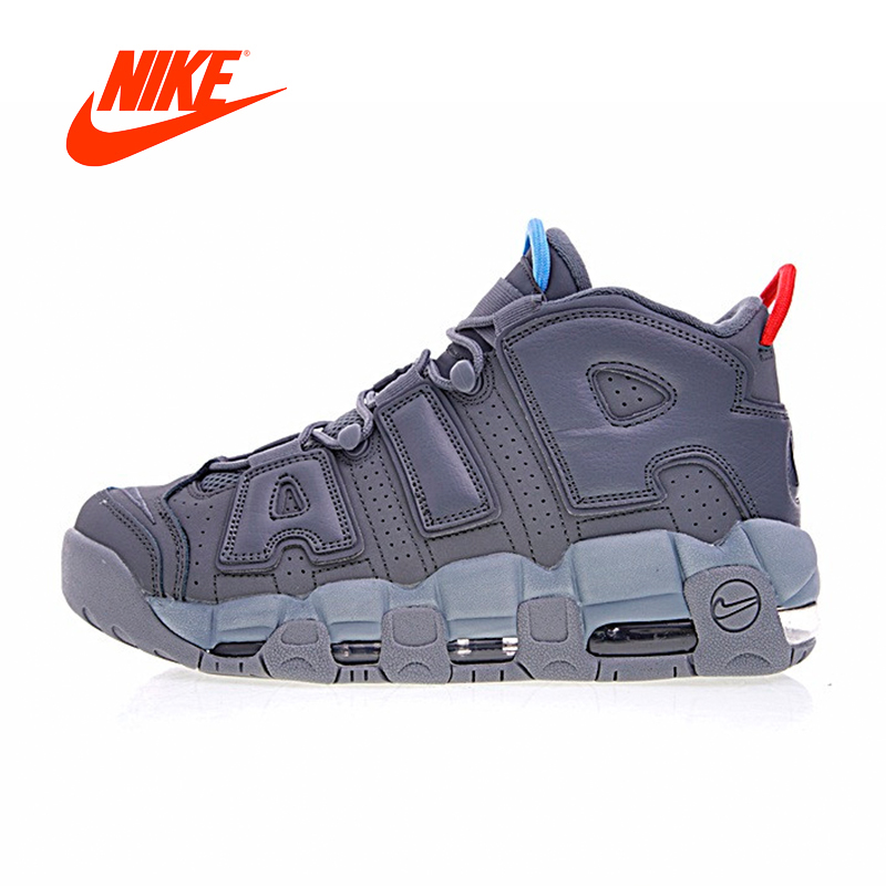 Original New Arrival Authentic Nike Air More Uptempo Men's Comfortable Basketball Shoes Sport Outdoor Sneakers 921948-701 original new arrival authentic original new arrival authentic nike air more uptempo men s basketball shoes sports sne