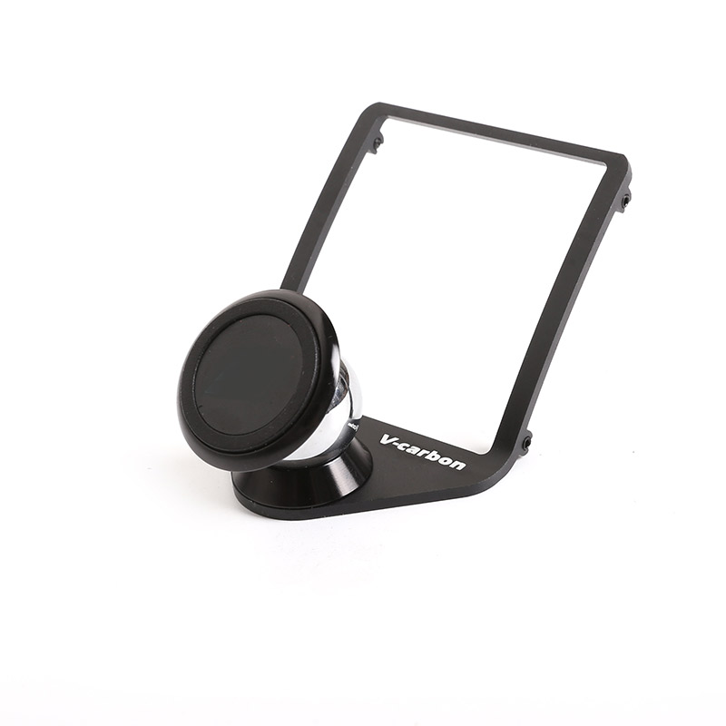 Image 5 - 3 Colors Mobile Phone Holder For BMW 2 3 4 Series GT F22 F23 F30 F31 F34 F32 F33 F34 F35 F36 F80 F82 M4 2013 2019 With a M LOGO-in Interior Mouldings from Automobiles & Motorcycles