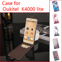 Flip Case for Oukitel K4000 Lite Case Mobile Phone Leather Case for Oukitel K4000 Pro K6000 Pro U2 U7 Pro U7 Plus C4 Case Cover