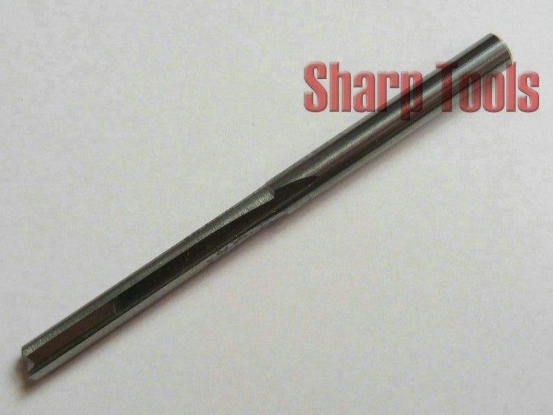 10 шт./лот 3,175*22 мм два прямые флейты Фрезерный инструмент, нарезной инструмент cnc, биты для режущего инструмента, фрезы на машина для резьбы по дереву