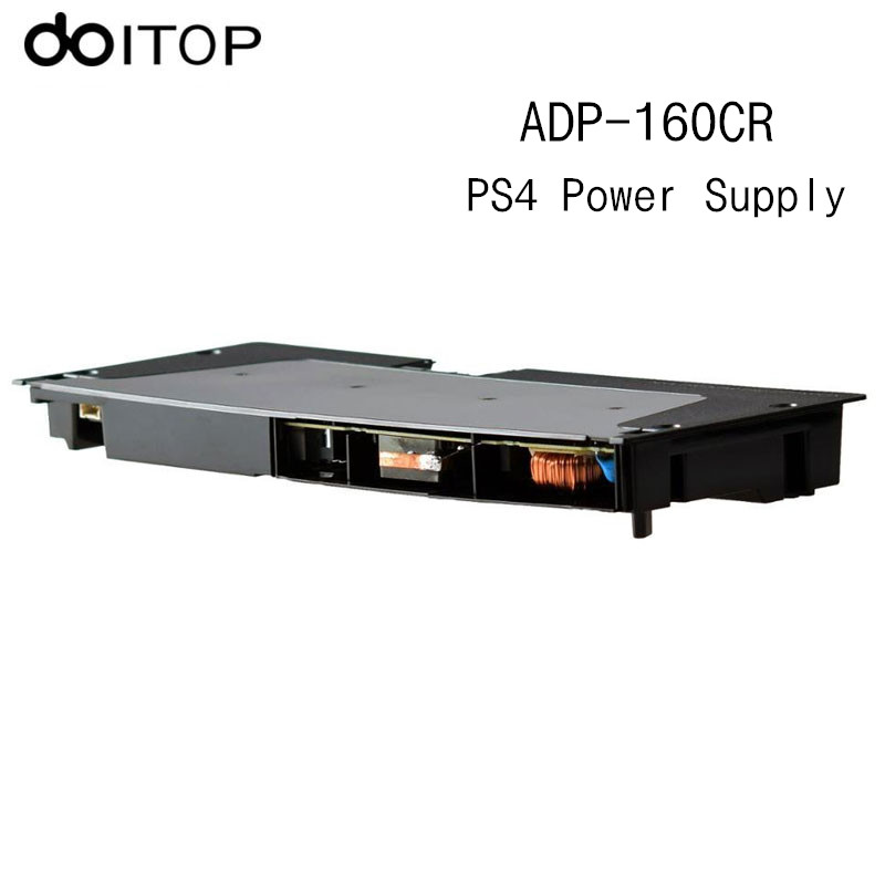 DOITOP For PS4 Power Supply Original Power Board For PS4 Slim Power Supply N15-160P1A ADP-160CR Model Power Supply Components C4 72v 10a smart gel agm lead acid battery charger car battery charger auto pulse desulfation charger