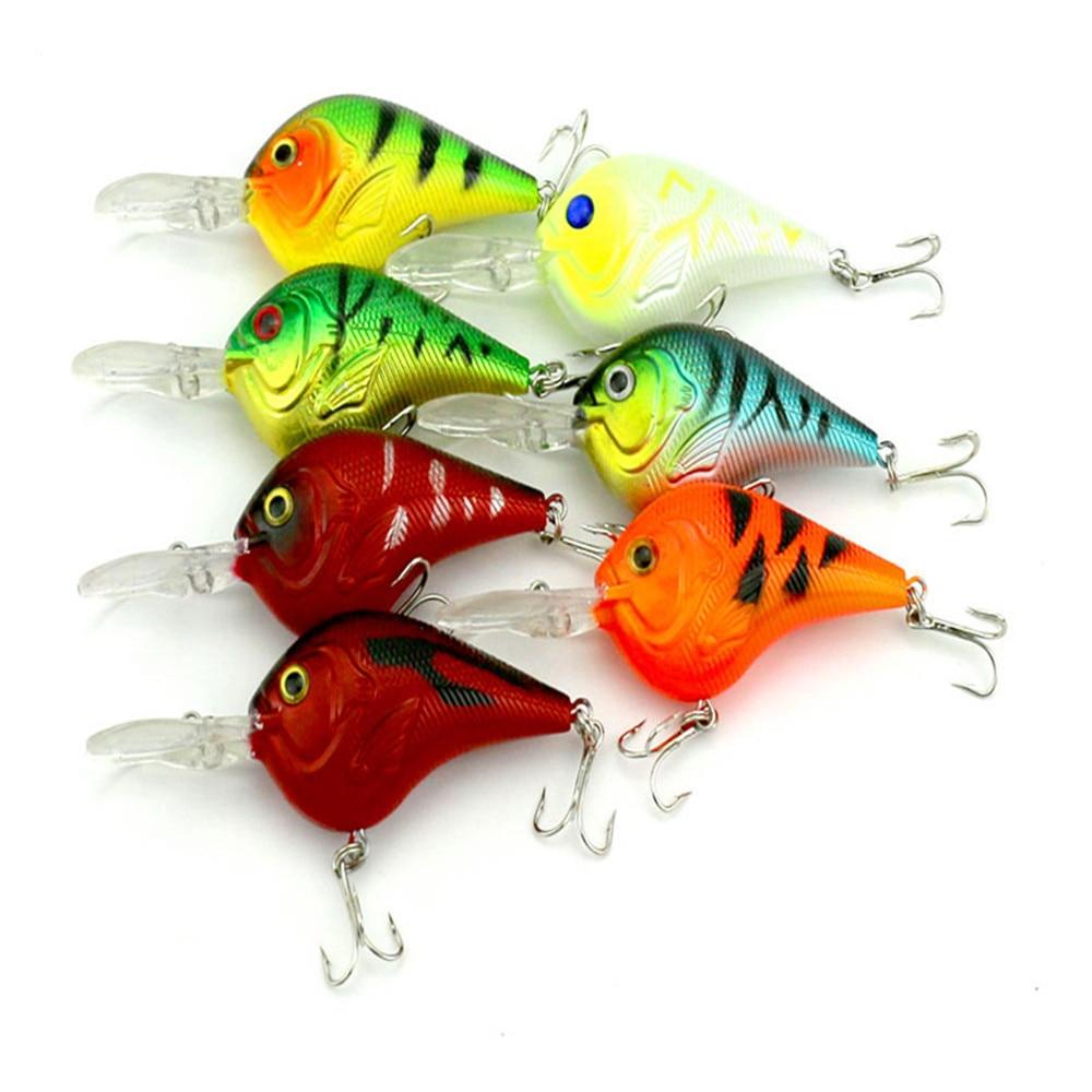 Hot Sale SeaKnight plastic Popper Fishing Lure Artificial Bait 95mm ...