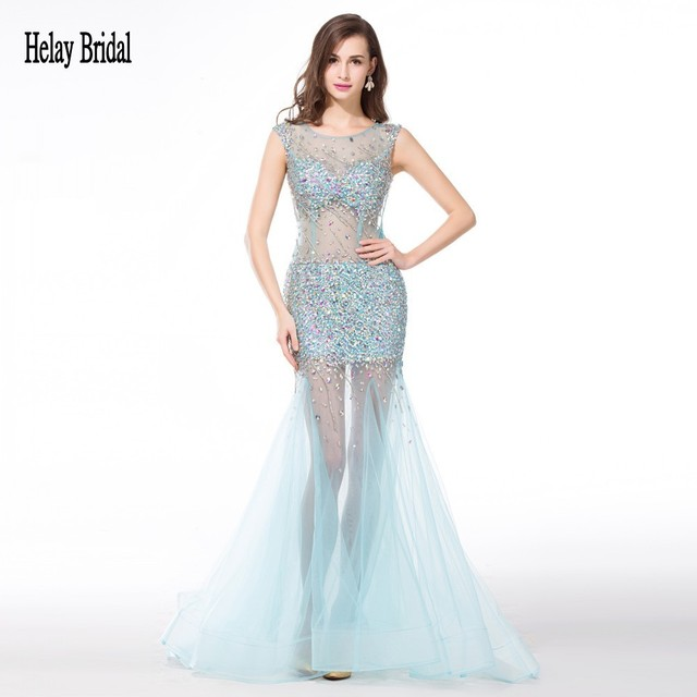stores with nice prom dresses