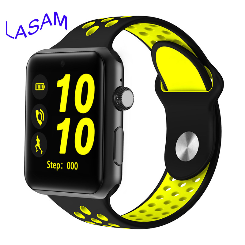 Wearable Devices Bluetooth Smart Watch Support SIM Card Electronics Wrist Watch Connect Android Smartphone Smartwatch PK DZ09 2016 bluetooth smart watch dm09 hd screen support sim card wearable devices smartwatch for ios android pk dm08 gt08 dz09