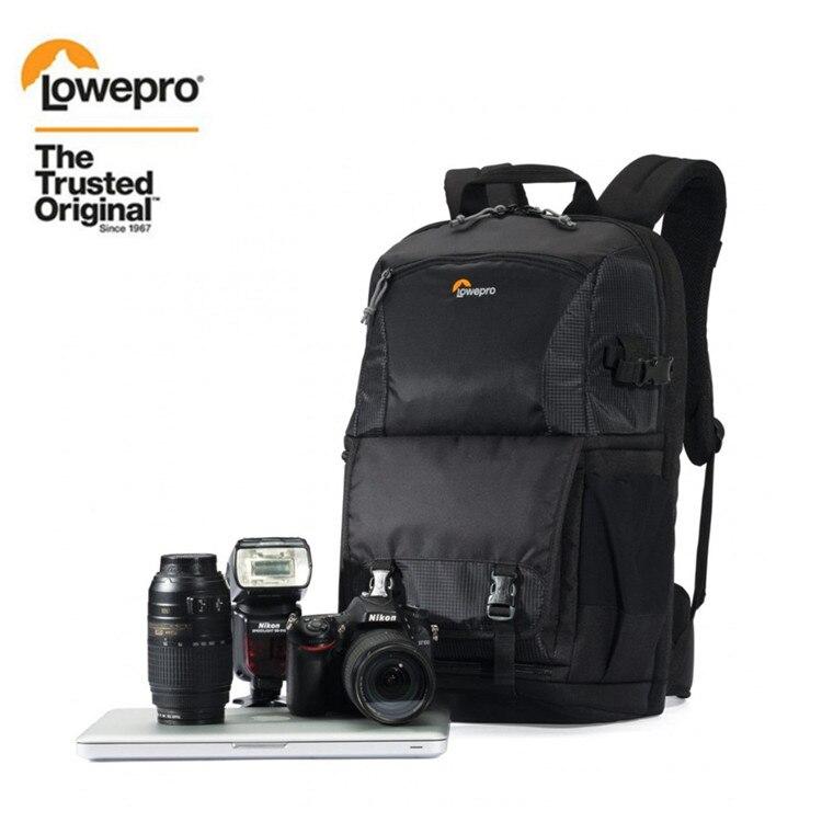 新しい本物のロープロ Fastpack BP 250 II AW dslr 多機能デイパック 2 デザイン 250AW デジタル一眼レフリュック新カメラバックパック  グループ上の スーツケース & バッグ からの バックパック の中 1