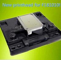 Head For Epson Printhead F181010 L301 TX220 PX115 ME2 T20 T10 T11 T12 T13 T21 T25