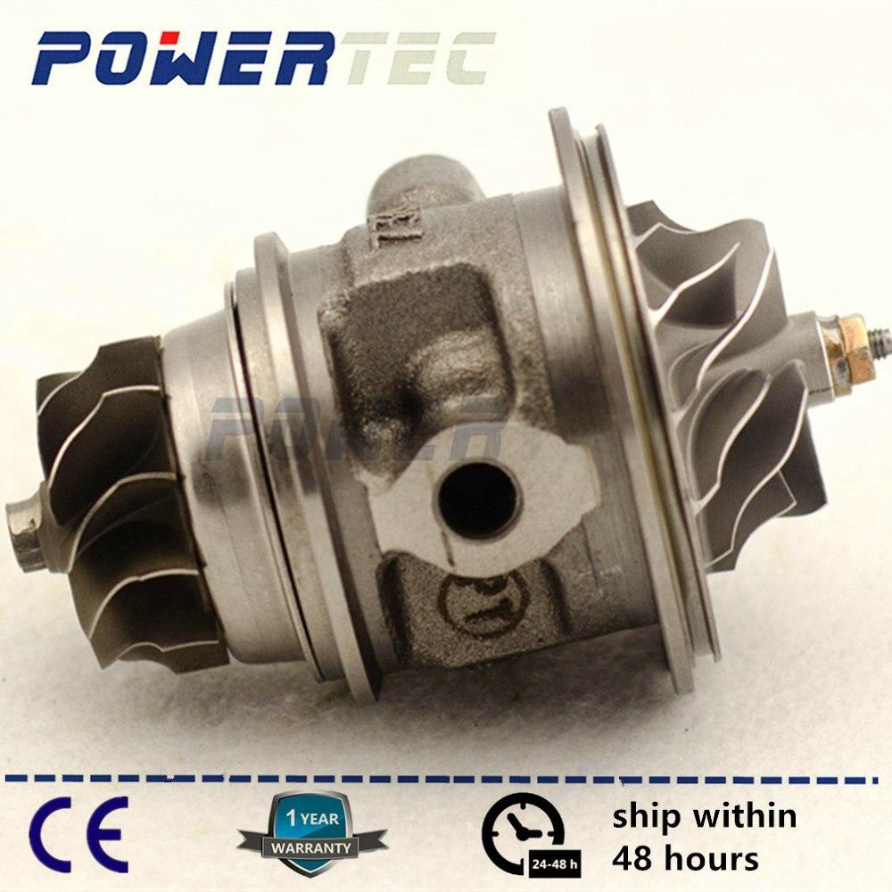 Cartridge core turbo TD03 turbine CHRA for Ford Transit VI 2.2 TDCI 85HP 49131-05312 49131-05310 49131-05403 1567327 1449556