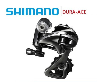 Shimano RD 9000 Rear Derailleurs Road Bicycle For Tour and Relaxing Bike Components Parts rockbros titanium ti pedal spindle axle quick release for brompton folding bike bicycle bike parts