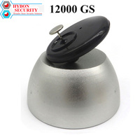 2015 Hot Sales Free Shipping Magnetic Lock Detacher Magnetic Security Tag Detacher For Eas System