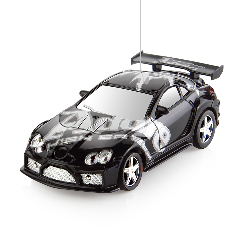 2018 New Arrival RC Car 1:67 Mini Wireless Radio Control 4CH OFF Road Racing Car Childern Toys 3 Colors Model Car Children Toys
