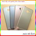 5 Pcs/lot, Original New Back Shell Housing Door Battery Cover Case For Samsung Galaxy C5 C5000 Back Cover+LOGO