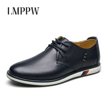 British Style Men Leather Casual Shoes Comfortable Breathable Men's Oxford Shoes New Brand Men Leather Flats Lace-Up Shoes 2A hot high quality genuine leather men shoes casual leather shoes men s lace up breathable comfy oxford shoes men flats size 38 44