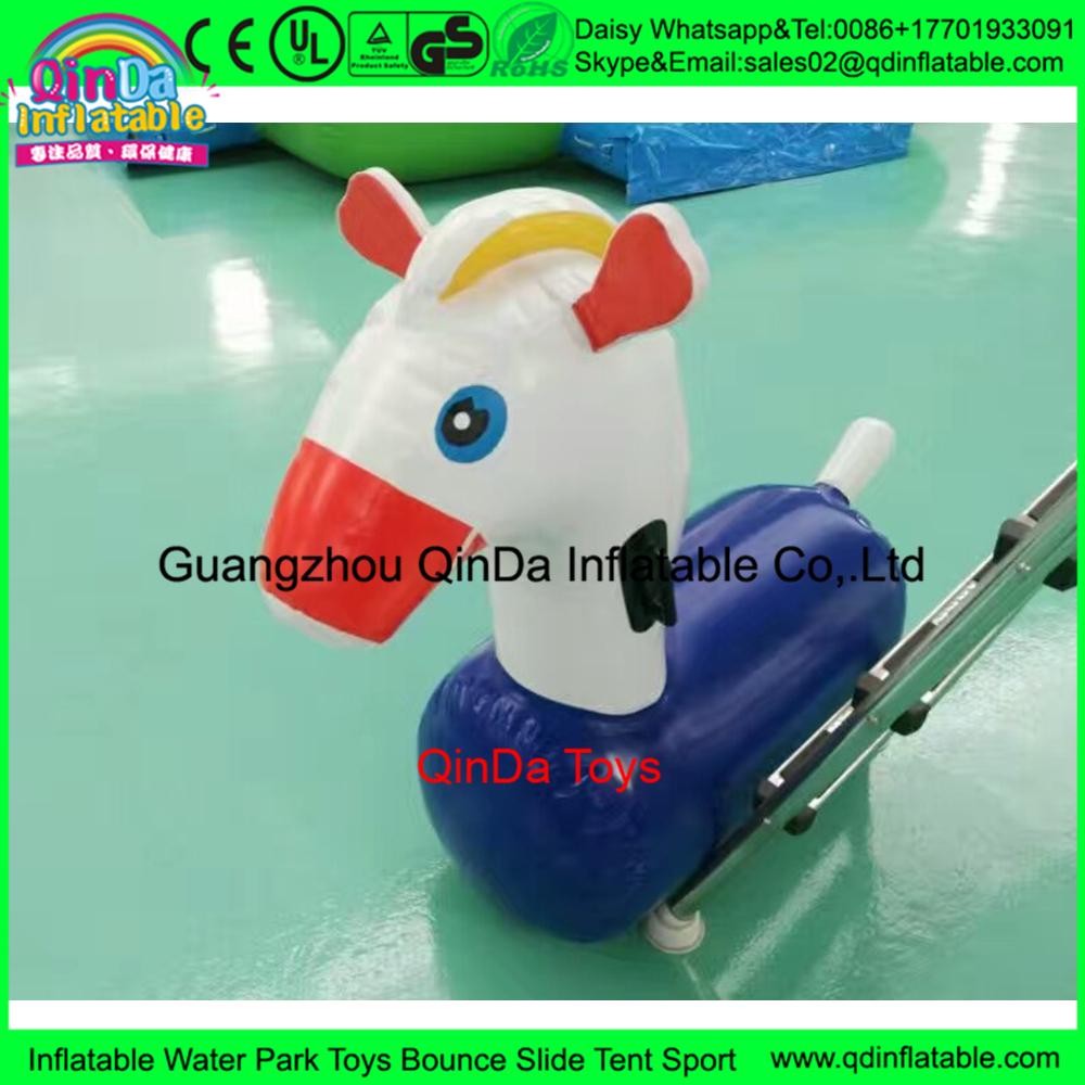 Inflatable Pony Hop Pon Pony15