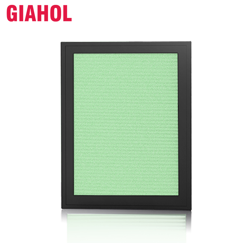 H12 High Efficiency 3-in-1Filter True HEPA HEPA Air Filter Replacement forTPC0039 Air Purifier Replace Part  Removes Odor PM2 5