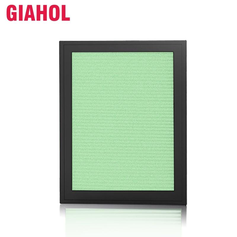 Pieza de reemplazo del filtro de aire HEPA 3-1 de alta eficiencia H12 forTPC0039 purificador de aire, elimina el olor, PM2.5