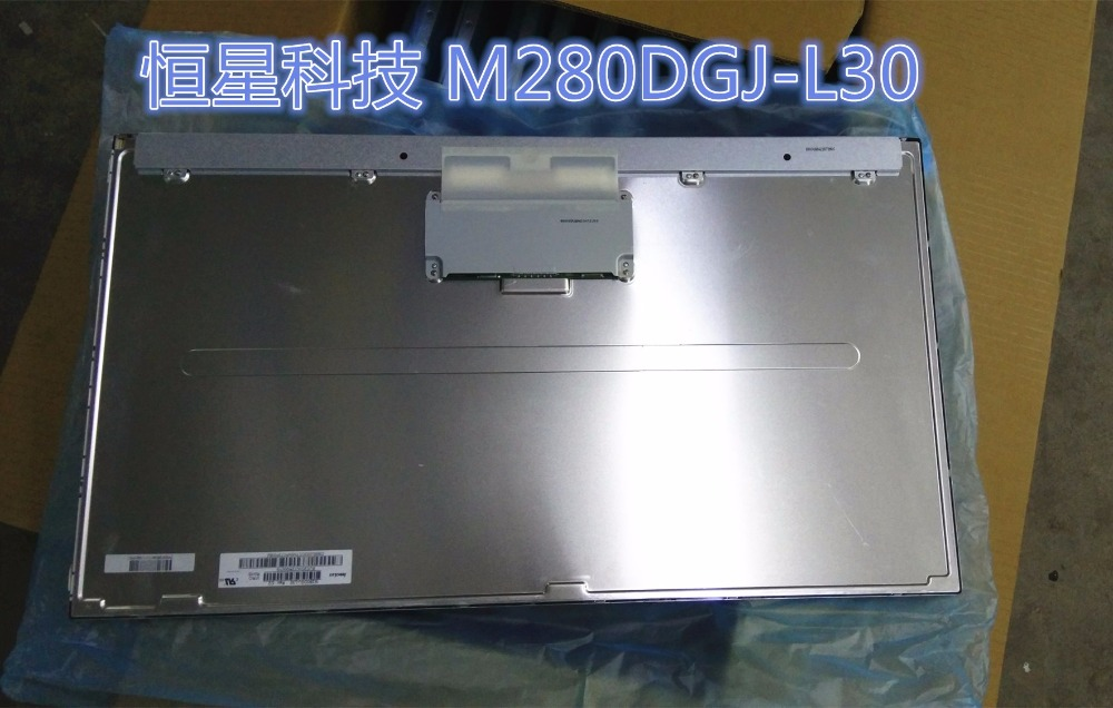 New M280DGJ-L30 LCD display screens hm185wx1 400 lcd display screens