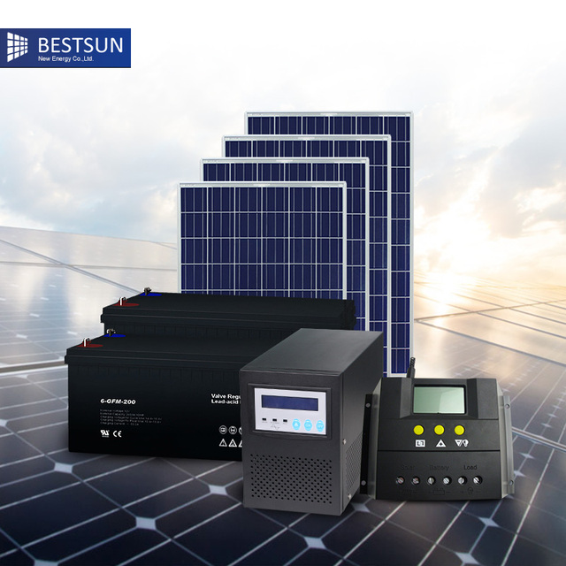 Bfs 1000w Hb Home Solar Powered Products 10kw Solar