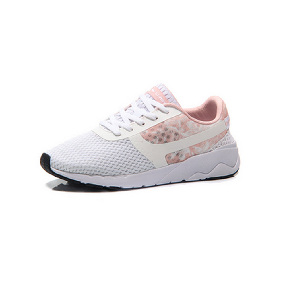 fashionable cheap online Li-Ning Women's Heather Classic Running Shoes Lightweight Running Shoes Women's Sneakers AGCM054 cheap prices authentic discount choice free shipping genuine XFHgMH