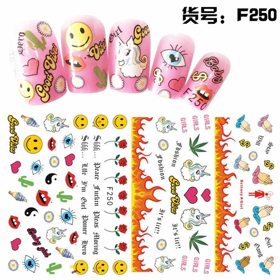 цвета самоклеющиеся картинки на ногти нашем сайте