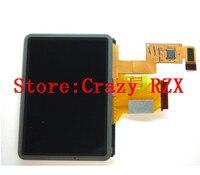 Nowy wyświetlacz LCD ekran dla CANON XC10 4 K SLR aparat cyfrowy z podświetleniem w Części obiektywu od Elektronika użytkowa na