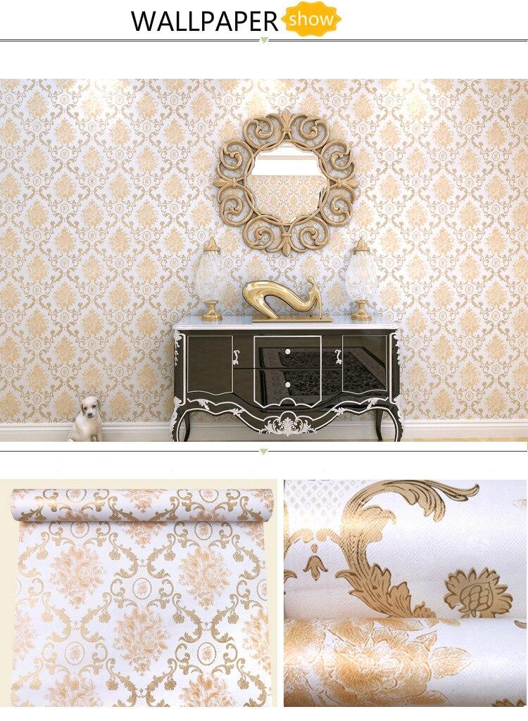 damask wallpaper  (1)