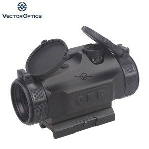 Vector Optics Hunting 1x30 Ref