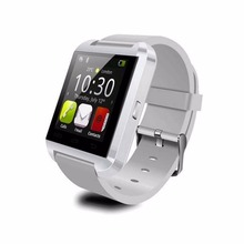 Hot sale Bluetooth smart watch U8 wearable Watch for xiaomi and Android Intelligent mobile phone