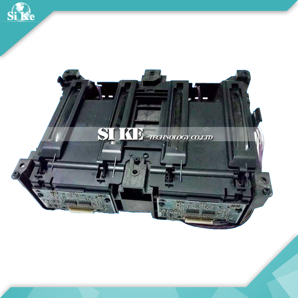 ФОТО LaserJet Printer Lasers Scan Unit For HP 2700 2700N 3000 3000N 3000DN HP2700 HP3000 Laser Scanner Head Assembly