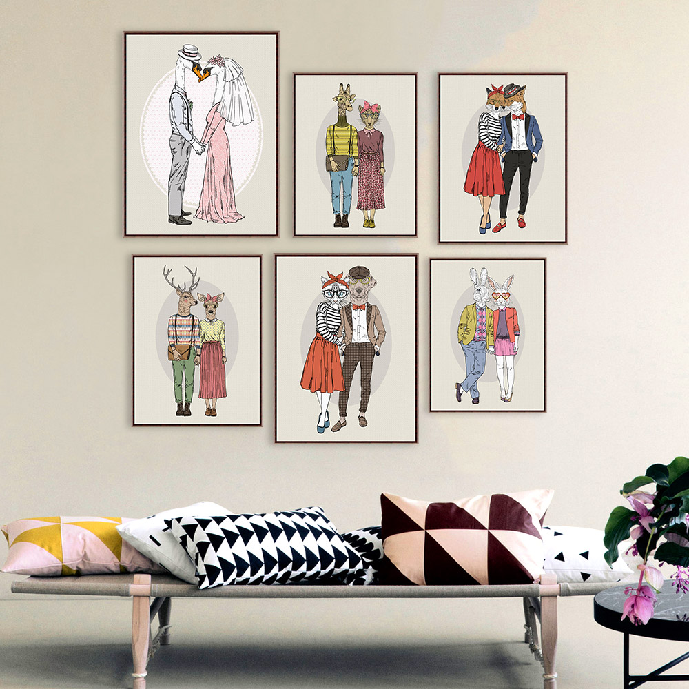 Picture Home Decor: Online Buy Wholesale Canvas Painting From China Canvas