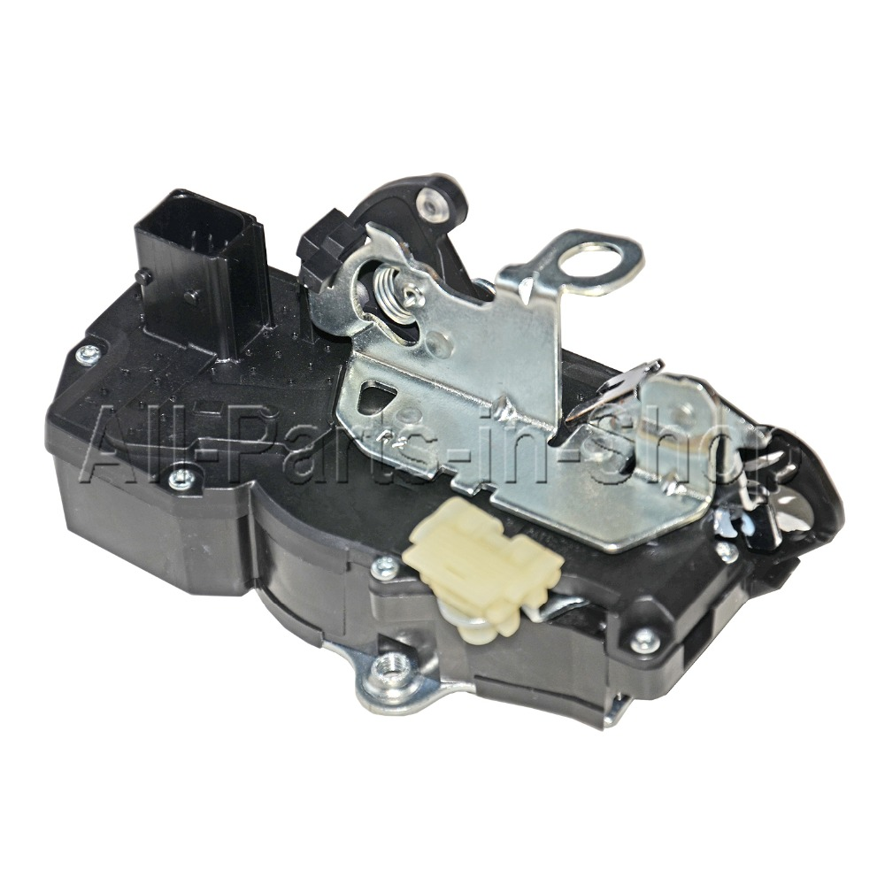 small resolution of door lock actuator for cadillac escalade esv ext for gm chevy suburban tahoe avalanche silverado gmc sierra yukon xl 1500 2500 in valves parts from