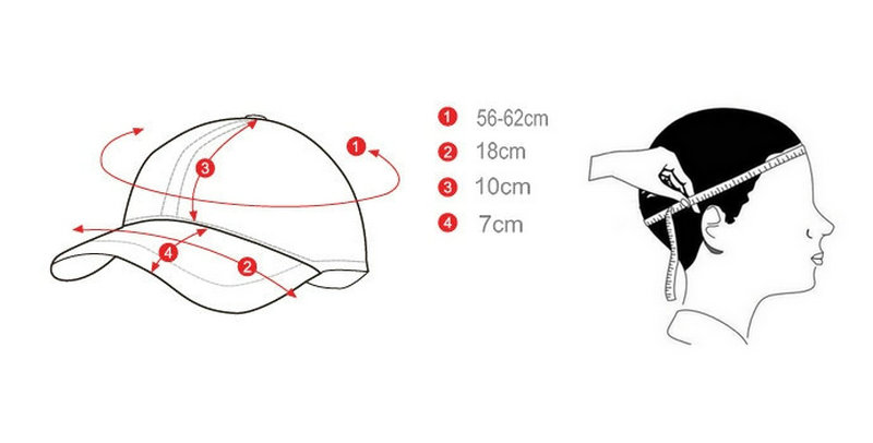 black trucker hat 60