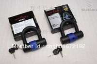 Topdog disc lock re3230 U lock TOP QUALITY FOR MOTORCYCLE, BIKE
