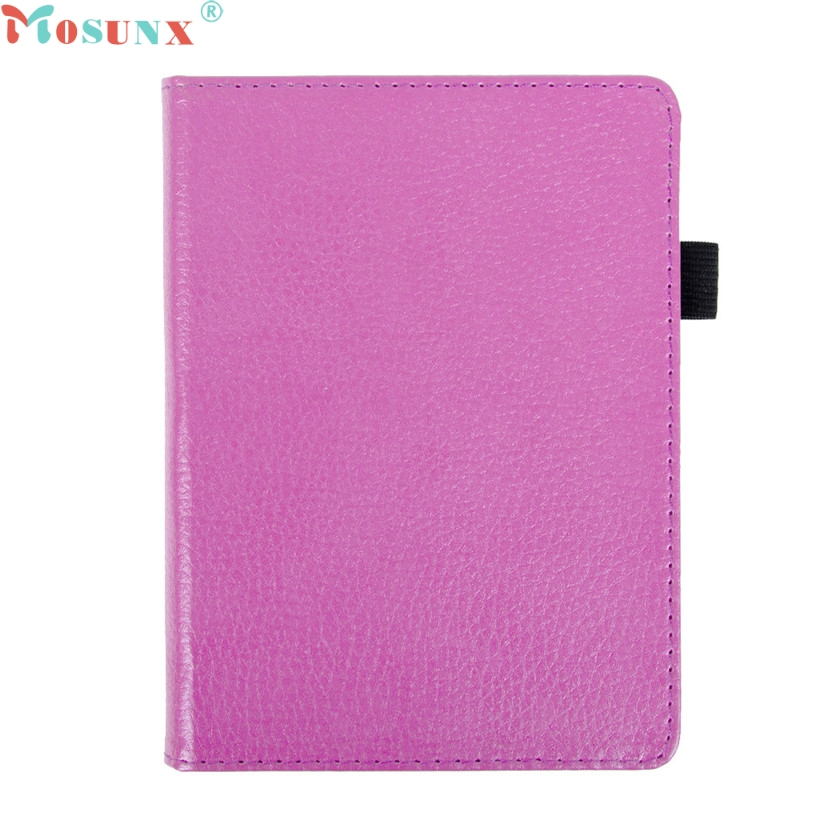 Mosunx Simplestone Leather Case Stand Cover For 8inch ASUS ZenPad 8.0 Z380C Z380KL Tablet oct29 цена 2017