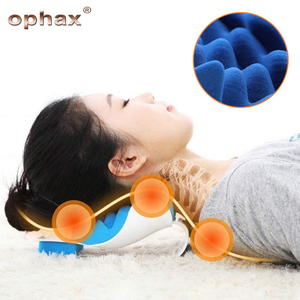 OPHAX Neck Support Tension Rel
