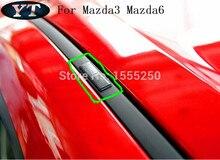 Free shipping ,Envio gratis Mazda 3 6 roof sello copilotos para