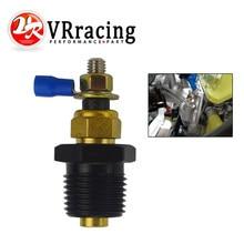 Rv-k-swap adaptador de Sensor emisor de temperatura de refrigerante K20 K24 para Honda Civic Integra + adaptador de accesorios 3/8-1/8NPT VR-TSU01 + TSU02