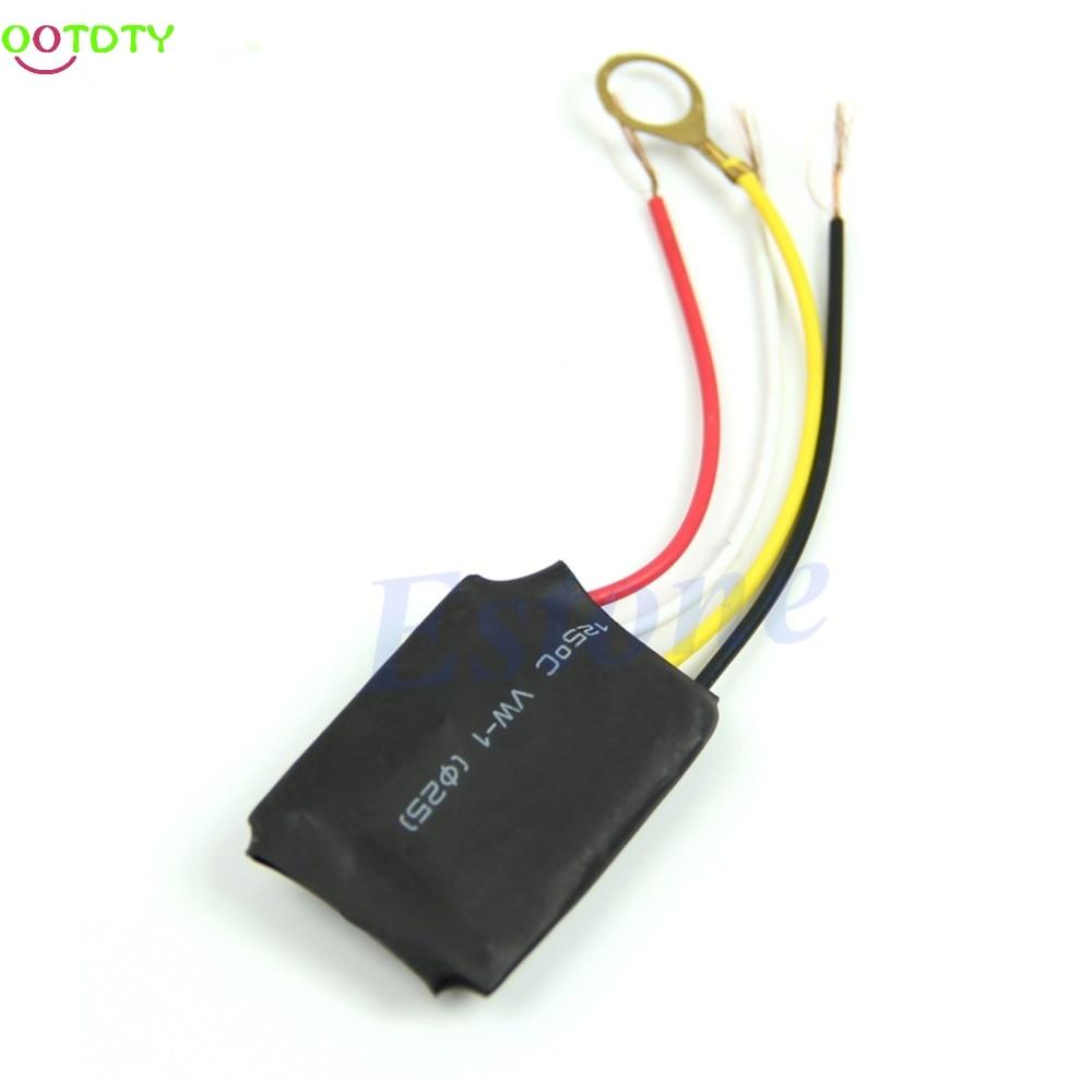 hot ac 3 way desk light parts touch control sensor dimmer