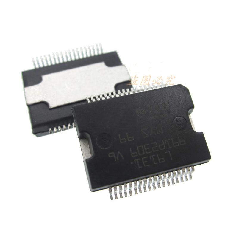 L9132 car engine computer board trip computer ECU power driver chips SOP