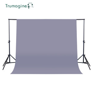 Image 4 - TRUMAGINE 160X200CM Photo Background Photography Backdrop Non Woven Green Photo Studio Shooting Chroma key Screen Solid Color