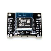 X-8266 esp-wroom-02 development board D1 mini mini WiFi networking new