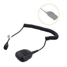 RMN5052A Динамик Mic для Motorola M8268 XPR4300 XPR4500 XPR4550 DGM4100 цифровой мобильный радиотелефон