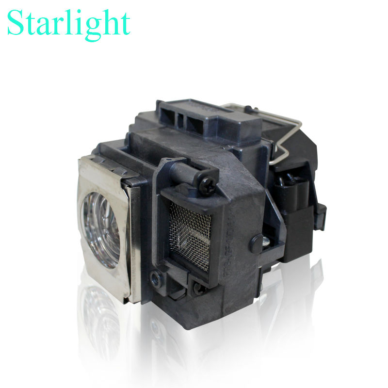 projector lamp bulb ELPLP58 for Epson EB-S9 EB-S92 EB-W10 EB-W9 EB-X10 EB-X9 EB-X92 EB-S10 EX3200 EX5200 EX7200