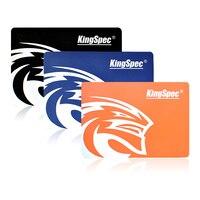 KingSpec HDD 2,5 SSD 120 GB 240 GB 500 GB 1 ТБ HD SSD диск SATA2 SATA3 внутренний жесткий диск SSD жесткий диск для ноутбука Настольный ПК