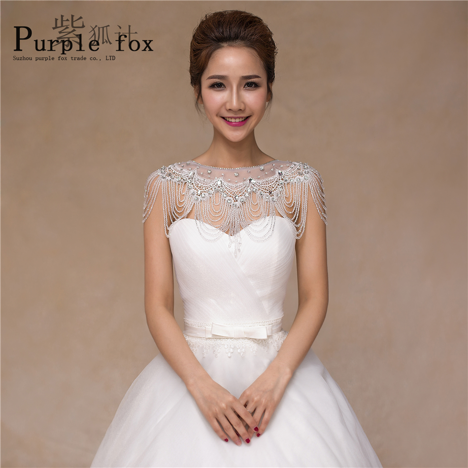 2016 Newt Wedding Bolero Bridal Wraps Wedding Accessories
