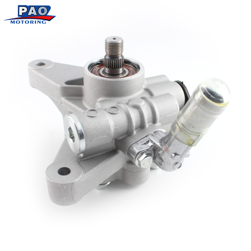 New Power Steering Pump Fit For Honda Pilot Acura MDX CL