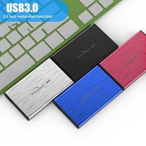 Image 5 - 2.5 Inch Usb 3.0 Externe Harde Schijf Schijf 120 Gb 250 Gb 320 Gb 500 Gb 750 Gb 1 Tb 2 Tb Hdd Hd Voor Pc Mac Laptop Draagbare Harde Schijf