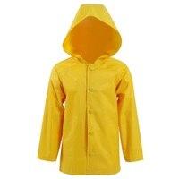 Stephen King S It Cosplay Georgie Denbrough Raincoat Costumes Yellow Rainwear Halloween Outdoor Hooded Costume Women
