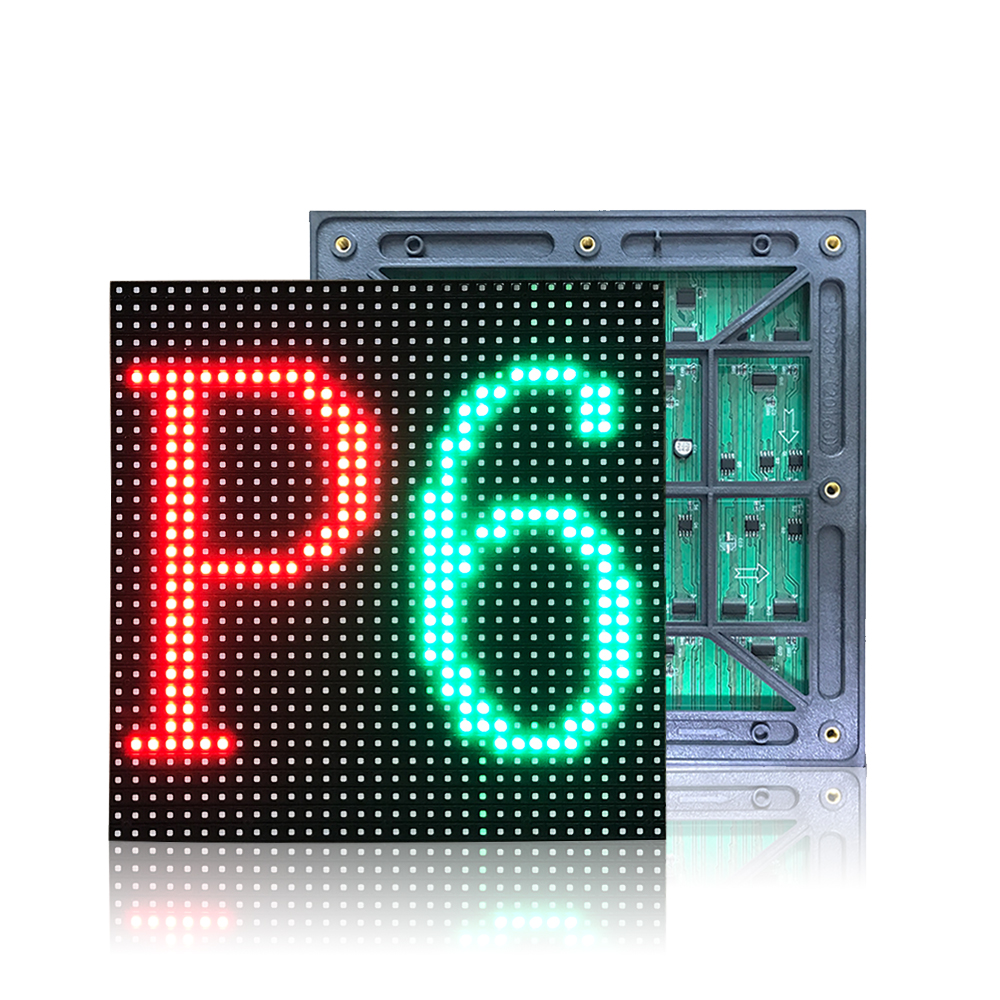 P6 outdoor full color led display module,P6 SMD2727 LED panel, 1/8 scan 192*192mm, 32*32 dotP6 outdoor full color led display module,P6 SMD2727 LED panel, 1/8 scan 192*192mm, 32*32 dot